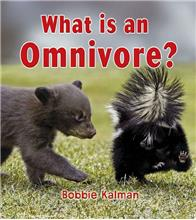 What is an Omnivore? - eBook