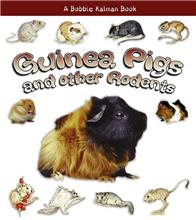 Guinea Pigs and other Rodents-ebook