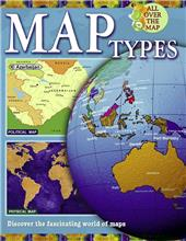 Map Types - eBook