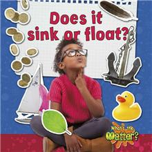 Does it sink or float? - eBook