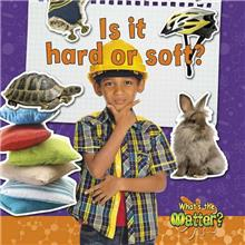Is it hard or soft? - eBook