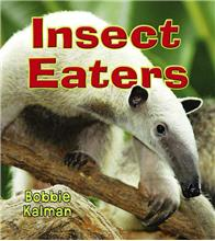 Insect Eaters - eBook