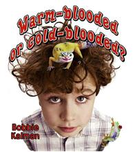 Warm-blooded or cold-blooded? - eBook