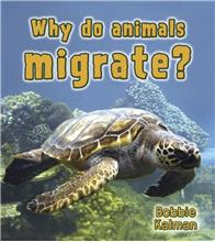 Why do animals migrate? - eBook