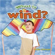 What is wind?-ebook