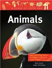Animals: Mammals, Birds, Reptiles, Amphibians, Fish, and Other Animals-ebook