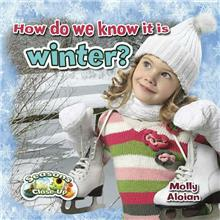 How do we know it is winter?-ebook