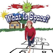 What Is Space?-ebook