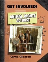 Animal Rights Activist - eBook