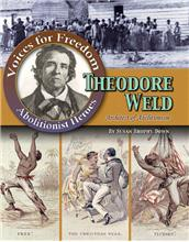 Theodore Weld: Architect of Abolitionism - eBook