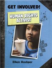 Human Rights Activist-ebook