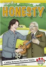 Live it: Honesty-ebook