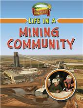 Life in a Mining Community - eBook