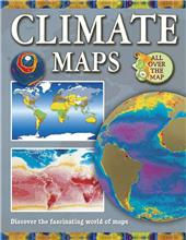 Climate Maps - eBook