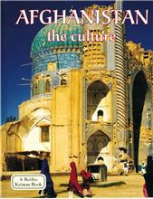 Afghanistan - the culture - HC