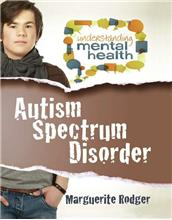 Autism Spectrum Disorder - eBook