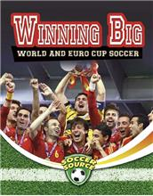 Winning Big: World and Euro Cup Soccer - eBook