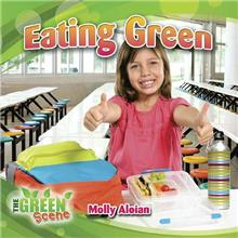 Eating Green - eBook
