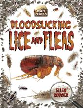 Bloodsucking Lice and Fleas - eBook