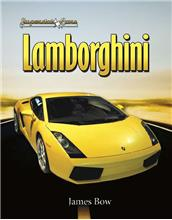 Lamborghini - eBook