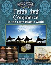 Trade and Commerce in the Early Islamic World - eBook