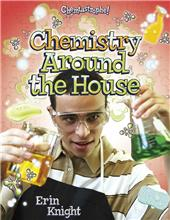 Chemistry Around the House - eBook