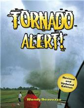 Tornado Alert! (revised, ed. 2) - eBook