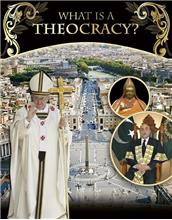 What Is a Theocracy?-ebook