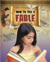 How to Tell a Fable-ebook