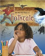 How to Tell a Folktale-ebook
