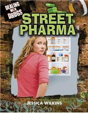 Street Pharma - eBook