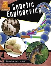 Genetic Engineering-ebook