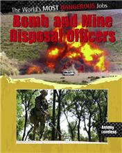 Bomb and Mine Disposal Officers - eBook