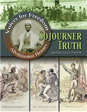 Sojourner Truth: Speaking Up for Freedom - eBook