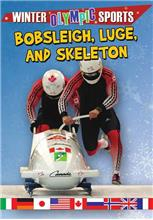 Bobsleigh, Luge, and Skeleton-ebook