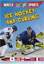 Ice Hockey and Curling-ebook