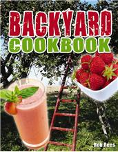 Backyard Cookbook - HC