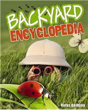 Backyard Encyclopedia - HC