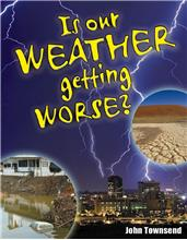 Is our weather getting worse? - HC