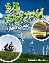 Go Green! Lead the Way - PB
