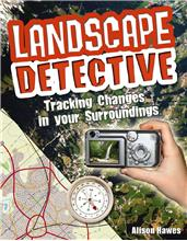Landscape Detective: Tracking Changes in your Surroundings - PB