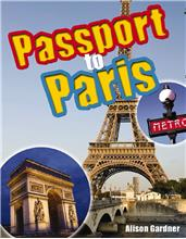 Passport to Paris - PB