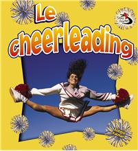 Le cheerleading - PB